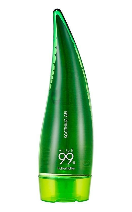 HOLIKA HOLIKA Wielofunkcyjny żel aloesowy 99% 250ml